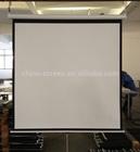Wall Screen /price of projector screen /fireproof screen