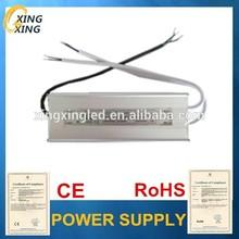 wholesale 150w 12v DC aluminium cover power supply/waterproof Power Supply/IP 67 led transformer