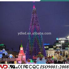 IP68 UL V-0 DC12V outdoor christmas train decoration light