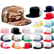 simple cheap blank snapback cap for sale