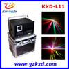 Best selling stage effect laser light 5w rgb laser