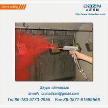 External Anticorrosive concrete Powder coated