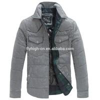 90% down 10% feather jacket men down jacket cheap