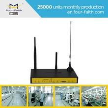 F8134 Wireless Gateway Controller ZigBee RS485 Zigbee gateway, receiver, router