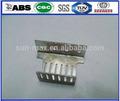 التخصيصiso9001 تشكيل المعادن الدقة ختم المعدن