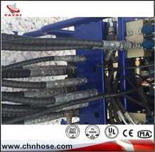 black air hydraulic hose pipe organ for sale