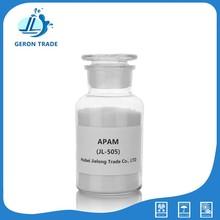 mole% 10-40 APAM chemical polymer