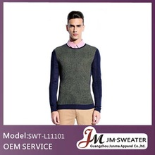 Apparel warmly in winter Designs of woolen sweaters
