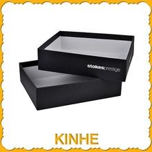 Eco-friendly food grade cardboard box