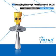 high pressure water radar level sensor