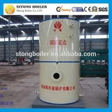500kg/hr mini Fuel Gas (Natural Gas or LPG)Steam Boiler