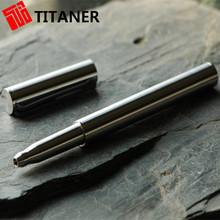 TIANER titanium ink pens