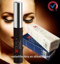 Surprises after using REAL PLUS eyelash enhancer/eyelash extension liquid/eyelash mascara