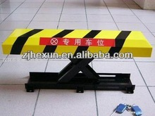 Russian Federation Remote Control Automatic Car Parking Barrier