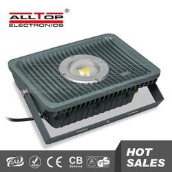 High lumen portable waterproof outdoor 70w led flood light ip68