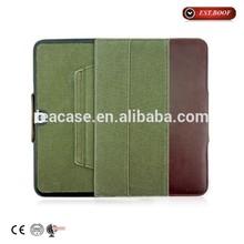 good quality canvas case for ipad mini