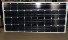 A-grade cell high efficiency 5W-300W PV solar panel with CE and TUV