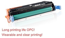 Reduction Of Paper Jams Compatible HP C9731A Printer Cartridge With Reliable Quality