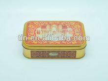 mid-autumn festival mooncake tin box