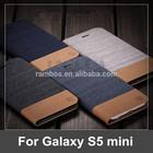PU Leather Wallet Case Cover Capa Para Celular for Samsung Galaxy S5 mini / s5 /s4 i9500/s3 i9300/s2 i9100/S3 mini/ S4 mini