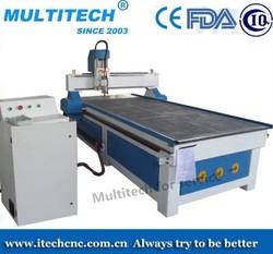 ITM1325 vacuum table wood carving cnc machine price