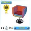 Atacado barato poltrona eames/lazer cadeira/patchwork cadeira