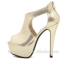 Fashion high platform women high heels( style no. WP14020968)