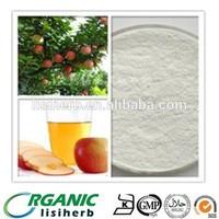 Dried Apple Cider Vinegar Powder