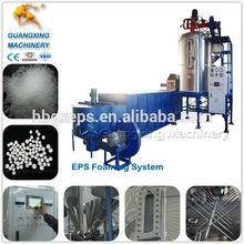 Automatic New Polystyrene Styrofoam Foam Ball Production Line