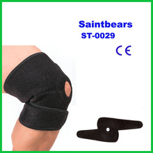 ST-0029 Waterproof Elastic Knee Support For Basketball