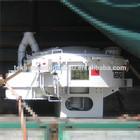 Top selling teka small turbine pan concrete mixer + italy cement mixer mortar mixer THZ250