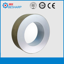 200mm diamond grinding wheel for Hard carbide alloy bushing