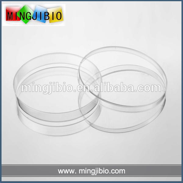 Placa de Petri Para o Uso