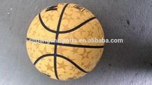 2014 new design match quality basketball