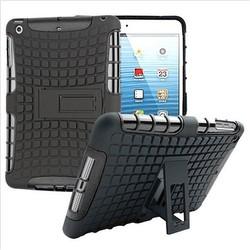 High Impact Shockproof Hard Case For iPad mini