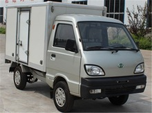Electric Portable Truck