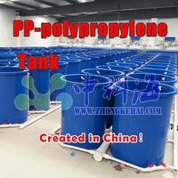 PP-polypropylene Fish tank / Chemical tank,Plating tank,Accept customization