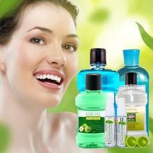 ISO Cool Mint Breath Freshner Antibacterial Germ Killing Mouthwash Manufacturer
