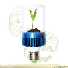 2014 new ablibaba product WiFi control e27 7w led bulb smart lighting/internet remote control 7w led smart lighting
