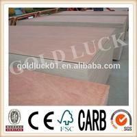 (low price) Poplar/Bintangor/Okoume/Teak/Birch/Oak Faced Commercial Plywood for Furniture