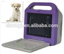 XF-US-LCD VET Newly Full Digital Laptop VET Ultrasound Scanner for Equine Bovine Swine Sheep Cat Dog