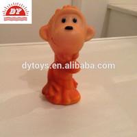 Shenzhen Toy Factory Small Plastic Monkeys
