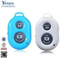 Veaqee Portable black camera monopod smart phone