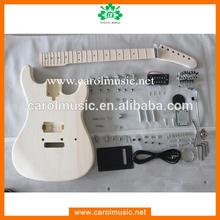 GK030 China Made China Electric Guitar Kits Price
