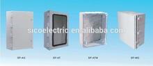flush mount type distribution box IP66
