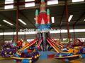 Nouvelle conception de jeux de plein air pour enfants à l'école primaire