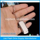 Metal USB Flash Drive, Mini USB Drive, OEM Flash Dirve