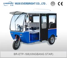 Carro de 3 rodas para venda