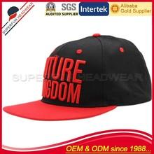2015 china manufacturer popular snapback hat packaging