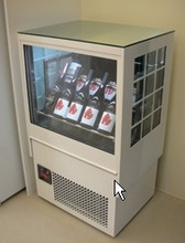 wine storage refrigerator